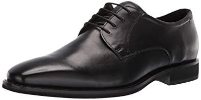 c6dfa45bd0bd90 ECCO Men s Calcan Plain Toe Tie Oxford