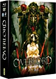 Overlord - Intégrale + OAVs - Edition Collector Limitée - Combo [Blu-ray] + DVD