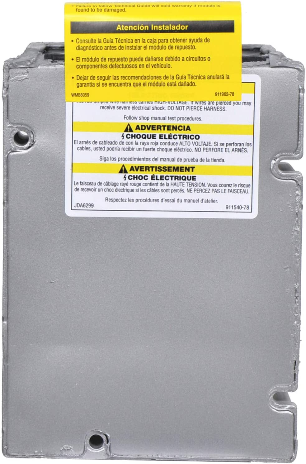 Cardone 78-5778 Remanufactured Ford Computer