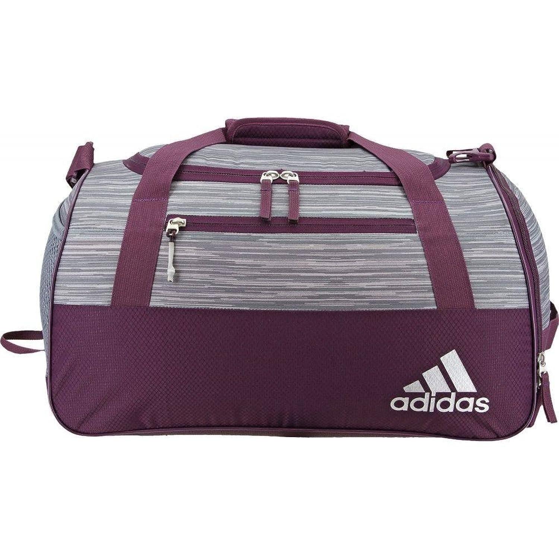(アディダス) adidas レディース バッグ ボストンバッグダッフルバッグ adidas Squad III Duffle Bag [並行輸入品] B0785RDYD7