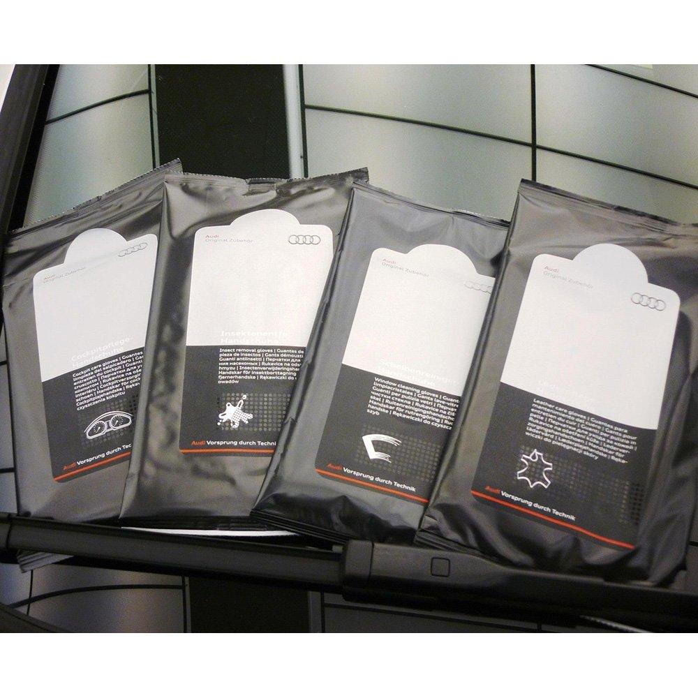 Audi 8R0 096 151 C Handschuhe