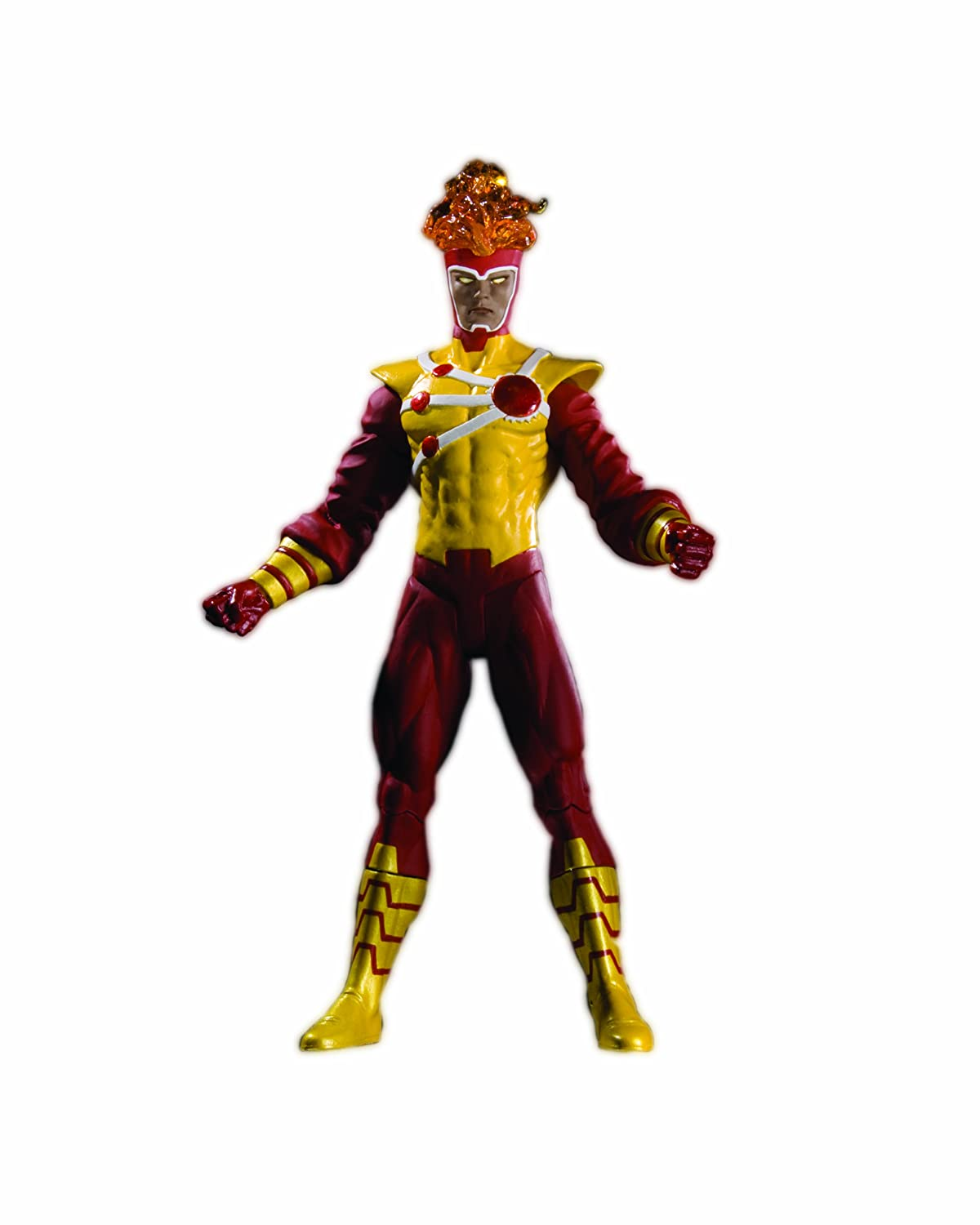 Firestorm - - - 6.75 inch Brightest Day Series 2 Action Figure 5cb94b