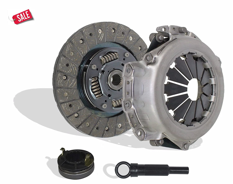 Amazon.com: 2013 Hyundai Veloster Clutch Kit HD Fits 2012-2014 1.6L 4 Cyl Car Accessories - Skroutz: Automotive