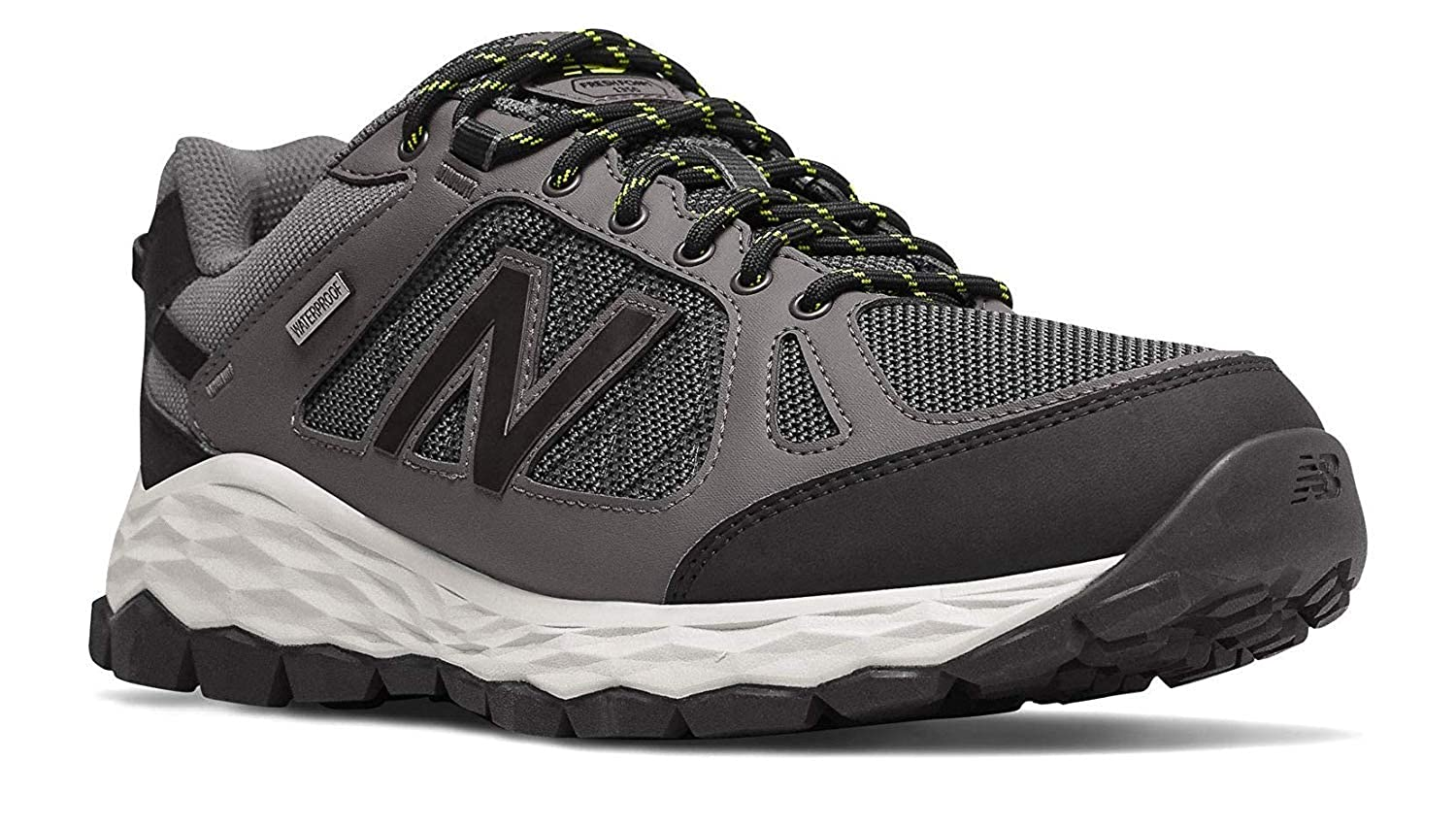 2new balance waterproof