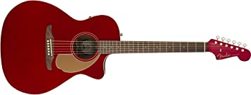 Fender Newporter Player - California Series Acoustic Guitar