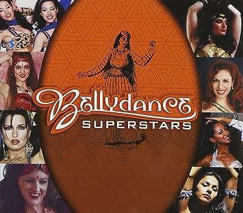 dvd bellydance superstars babelesque