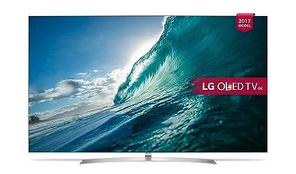 LG OLED65B7V 65 inch Premium 4K Ultra HD HDR Smart OLED TV (2017 Model)   Energy Class A  734e0c2b62e6
