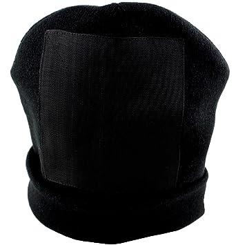 BBOY-CLASSICS Breakdance avec élastique – Noir – Head Spin Bonnet pour Femme e011ce15200