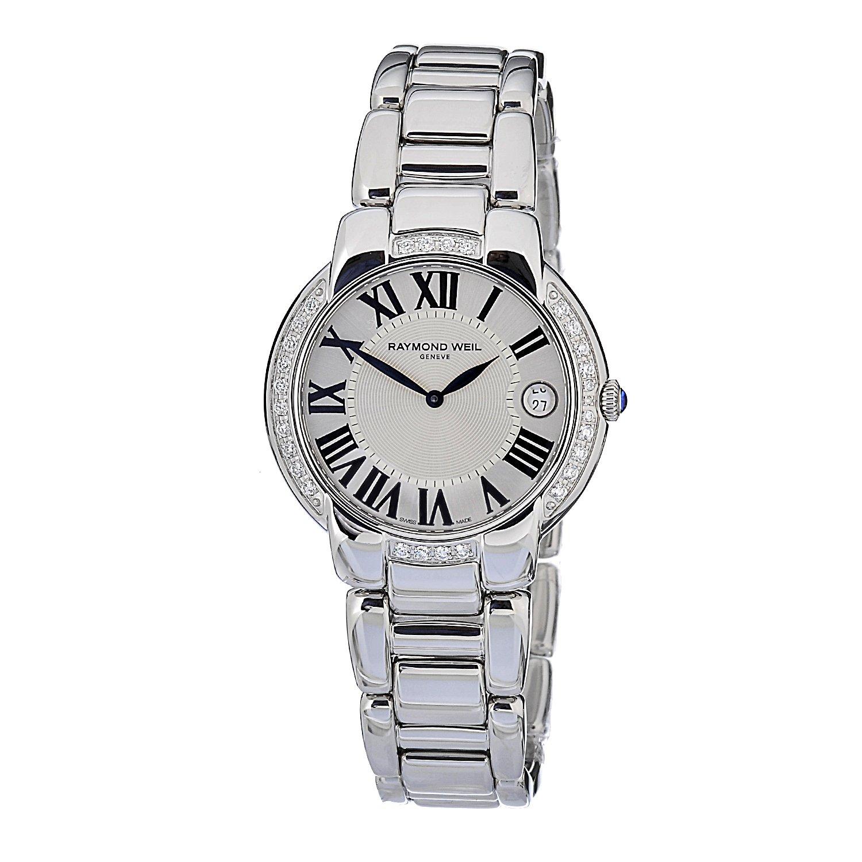 Raymond Weil Women s 5235-STS-00659 Classy Elegant Swiss Made Watch