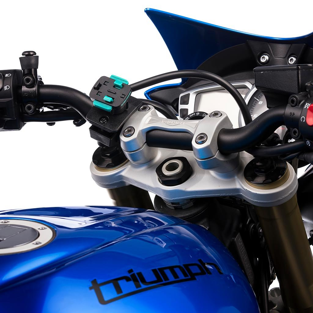 Ultimate Addons Bike Bicycle Motorcycle Locking Handlebar Strap Attachment for Ult.
