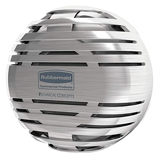 Rubbermaid Commercial 1957531 Air Care TCell 2.0 Dispenser, Black: Amazon.com: Industrial & Scientific