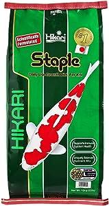 Staple Pellets - Floating - Large - 22 Lb. By Hikari