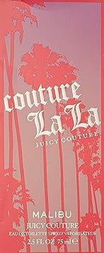 Juicy Couture Malibu La La La Eau de Toilette Spray, 75 ml