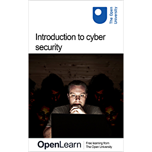 Introduction to cyber security: stay safe online