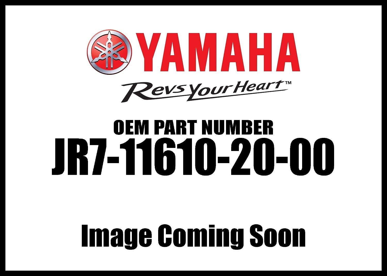 Yamaha JR7-11610-20-00 PISTON RING SET (0.5; JR7116102000