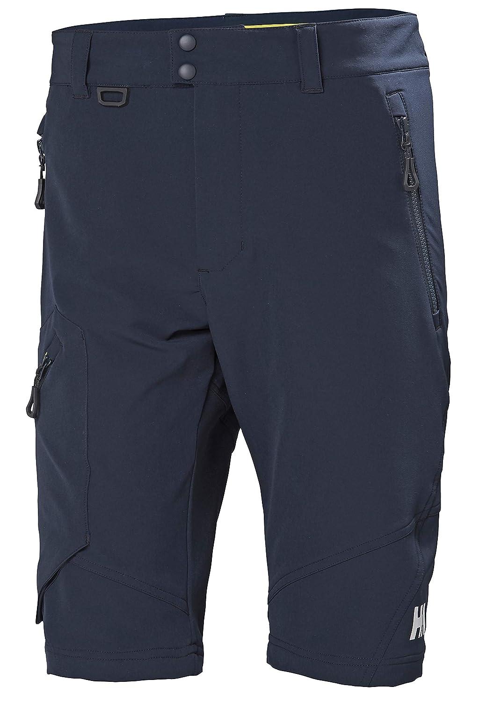 Helly Hansen Mens Mens Mens HP Softshell Shorts Navy 34056 B07N14DH62 Shorts Kunde zuerst 7bd808