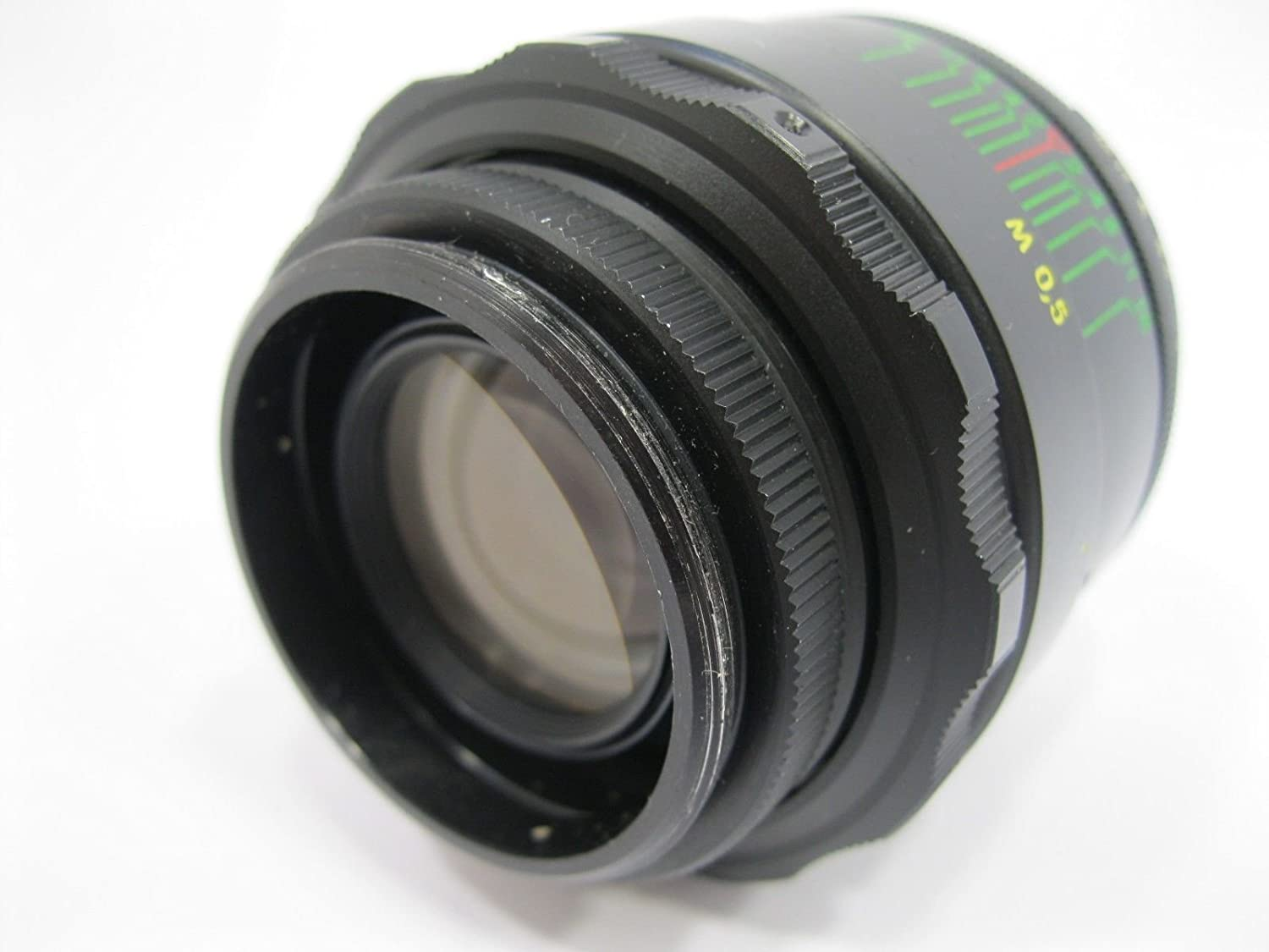 HELIOS-44-2 58mm F2 SLR LENS lente bayonet NEX for Sony NEX 3 5 7 and m42