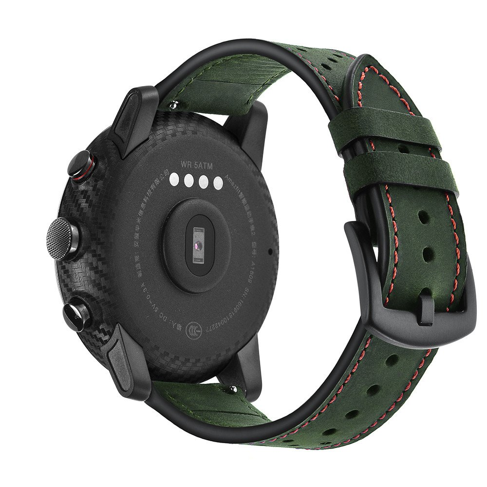 Amazon.com: Cywulin for Xiaomi Huami Amazfit Stratos 2 and ...