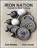 IRON NATION (English Edition)