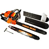 Powerking Chainsaw & Bar Combo Pack