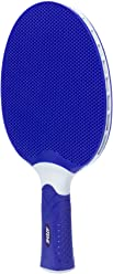Atemi Universal Plastic Table Tennis Bat (Universal) All-Weather Indoor/Outdoor Ping Pong Paddle Racket | Water, Snow, Frost and Shock Resistant | Stable, All-Weather Play