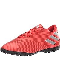 b9fa1ac52d7 adidas Men s Nemeziz 19.4 Turf Soccer Shoe