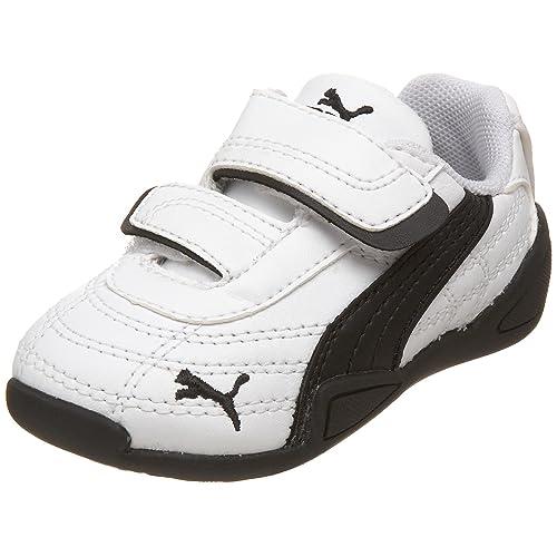 41a8c40d6334 PUMA Tune Cat B V Kids Sneaker (Toddler Little Kid)