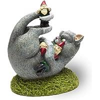 Bigmouth Inc The Cat Attack - Gnomo