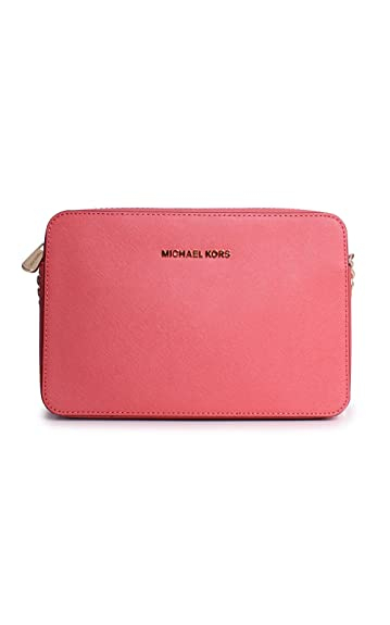 bc46b116c64b Image Unavailable. Image not available for. Color  Michael Kors Cindy Large  Dome Crossbody ...
