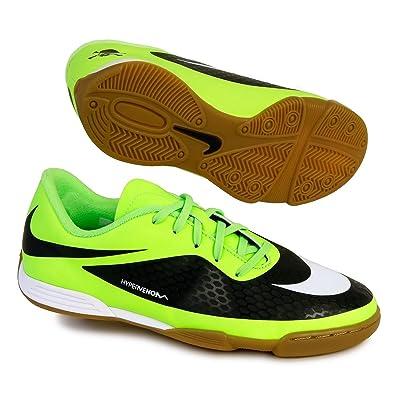 Nike Jr Hypervenom Phade Ic Kinder Fussball Hallenschuhe
