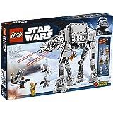 Lego Star Wars AT-AT Walker Model 8129 815 PCS Including 8 Minifigures