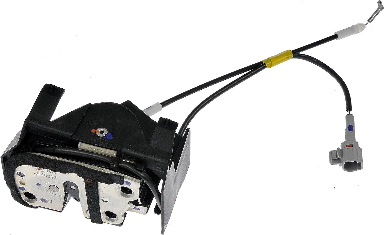 Dorman OE Solutions 931-802 Door Lock Actuator Motor