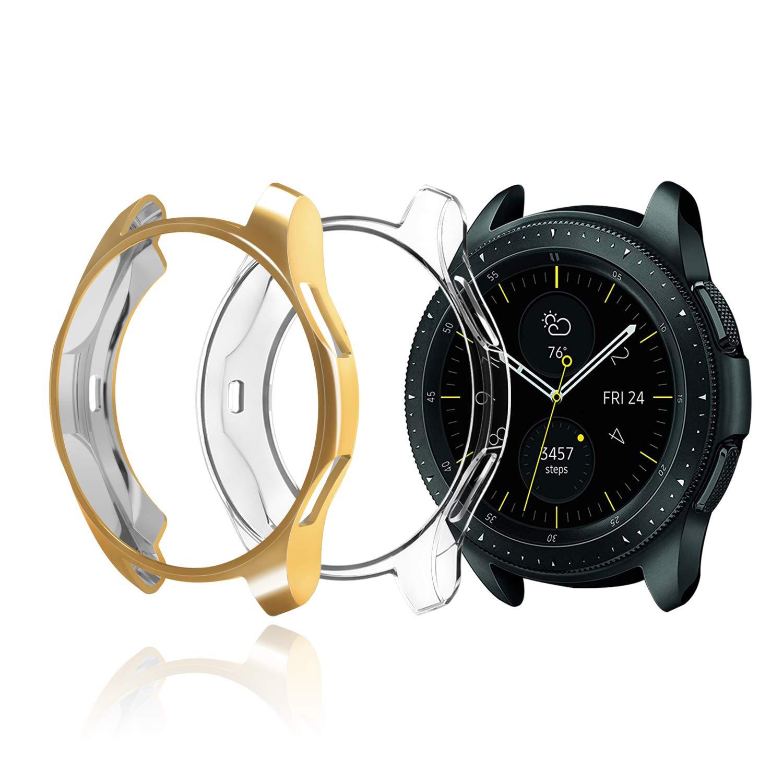 Funda Protectora Para Reloj Samsung Galaxy Watch 42mm (2bvl)