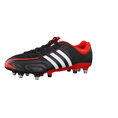 adidas Scarpe da Calcio Adipure 11Pro XTRX SG 40 23 Black