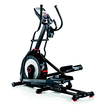 Schwinn 430 Elliptical Machine
