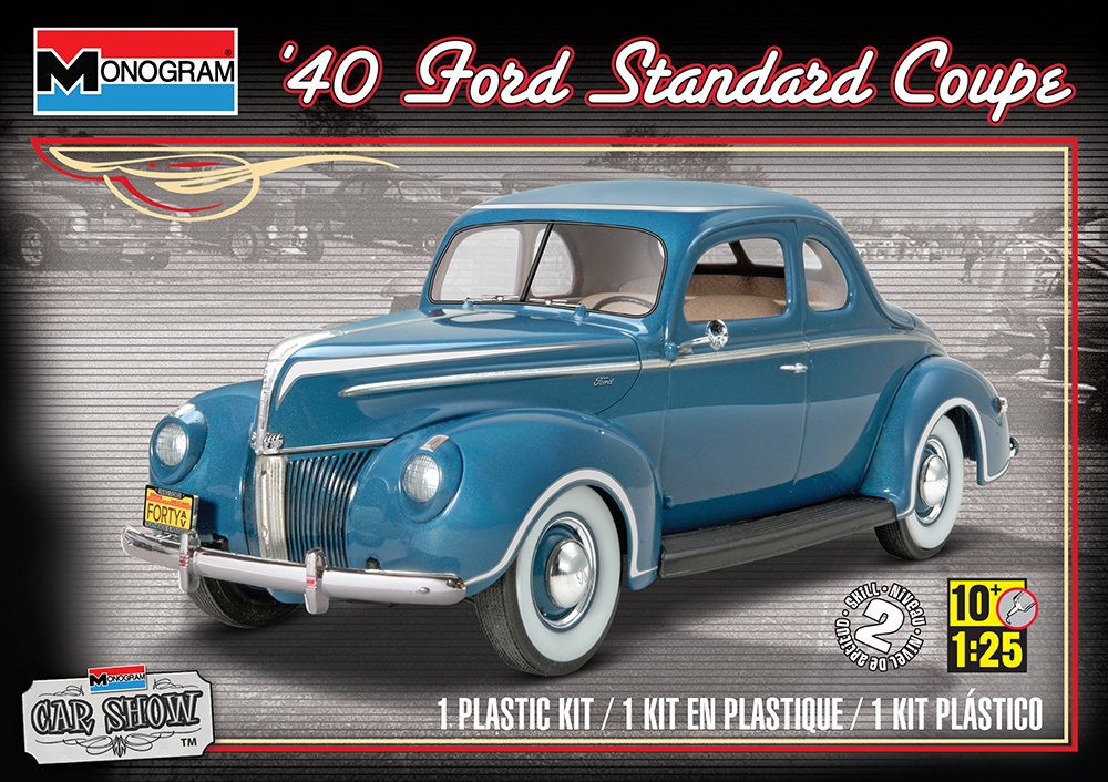 1940 Ford Car Complete Wiring Harness - Example Electrical Wiring ...