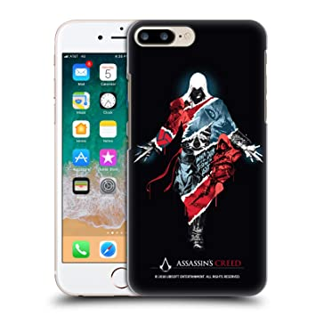 coque iphone 8 plus assassin