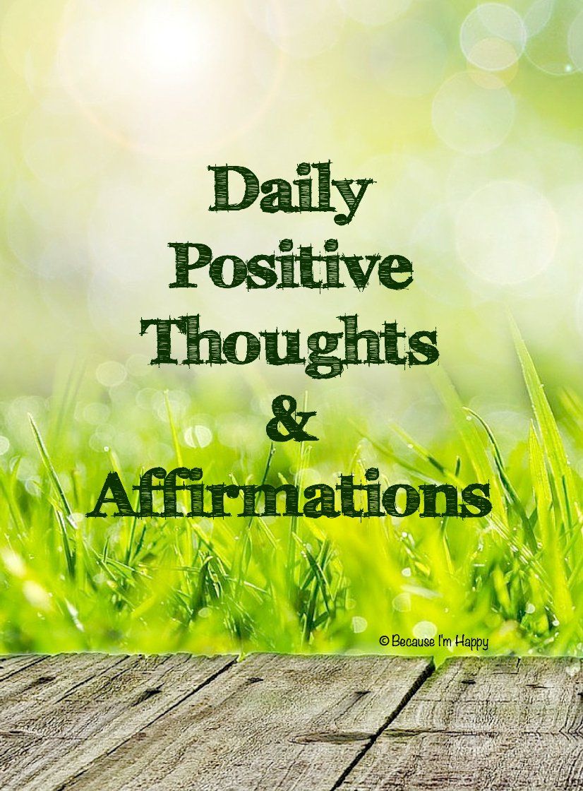 Positive Affirmation Cards - 54 Card Deck