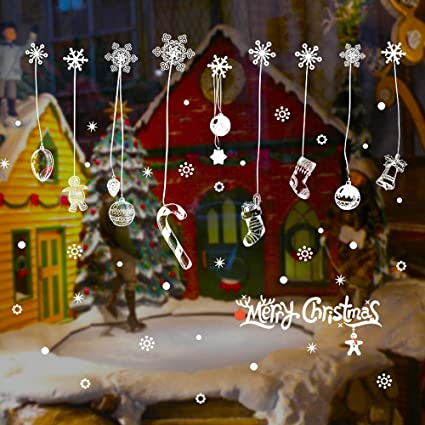 Outdoor Christmas Decorations 2019.Amazon Com 2019 Year Christmas Decorations Decoration