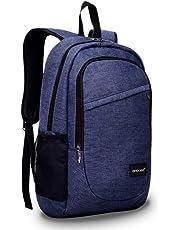 OMOUBOI Business Laptop Backpack, Anti-Theft Waterproof Travel Backpack