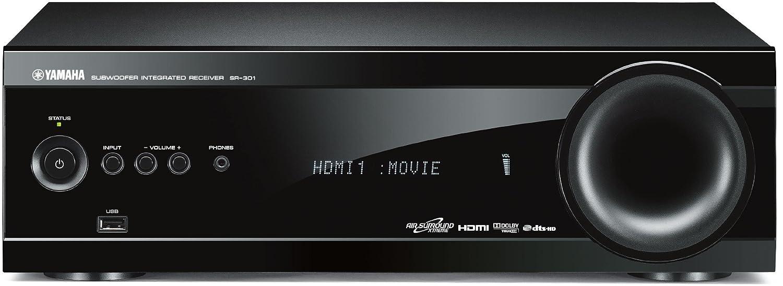 Yamaha YHT-S 401 - Barra de sonido con surround frontal de 250W ...