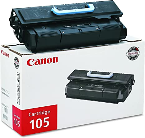 Amazon.com: Canon Original 105 – Cartucho de tóner, color ...