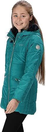 Regatta 'Bluebelle' Insulated Hooded Coat Chaquetas acolchadas Bebé-Niños