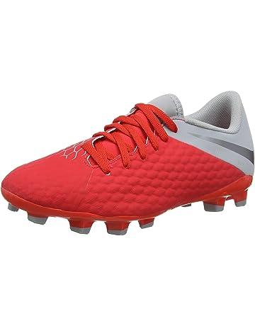 Nike Hypervenom Phantom III Academy FG, Zapatillas de Fútbol Unisex Niños