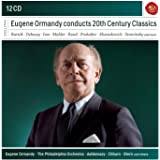 Eugene Ormandy Conducts 20th Century Classics (Sony Classical Masters)