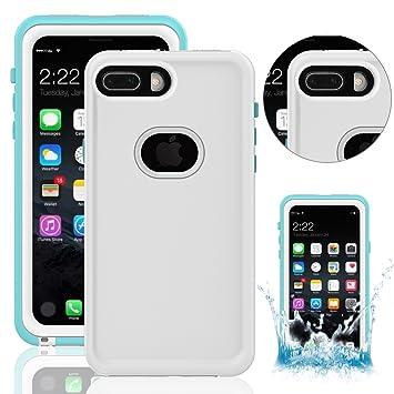 iphone 8 carcasa sumergible