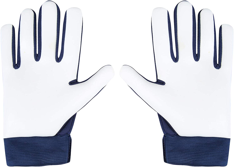 West Ham United Kinder Torwarthandschuhe WHU Junior Goalkeeper Gloves GK