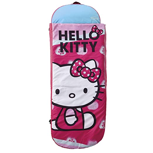 Worlds Apart 864921 ReadyBed Tween Hello Kitty - Colchón hinchable ...