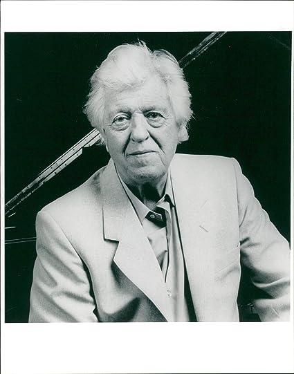 gut aussehen Schuhe verkaufen Wählen Sie für neueste bester Lieferant Amazon.com: Vintage photo of George Lloyd (composer ...