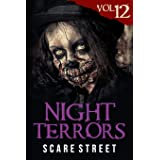 Night Terrors Vol. 12: Short Horror Stories Anthology
